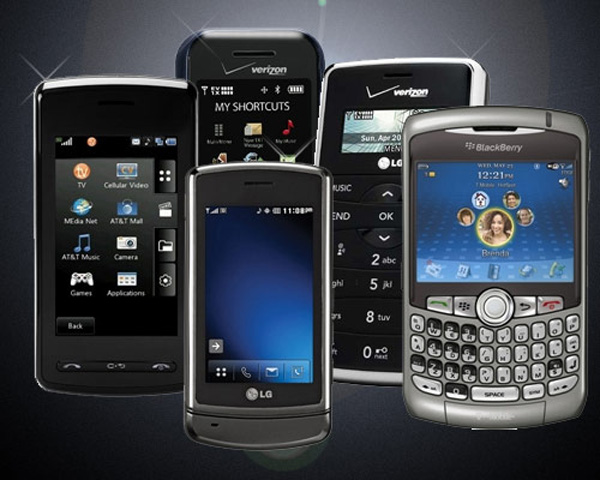 Wholesale Distributors and Exporters of Cell Phones